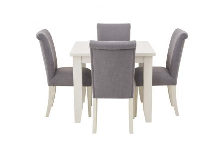 Florence 900 Dining Package with Baxter Chairs