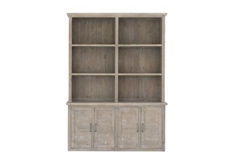 Fraser Buffet & Hutch/Bookcase