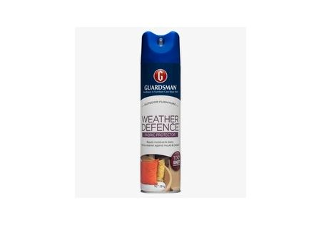 Guardsman Weather Defence Fabric Protector