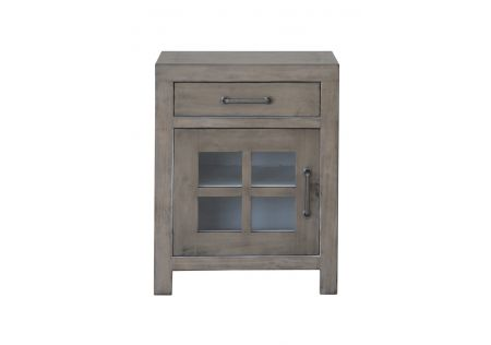 Gaines Bedside Table