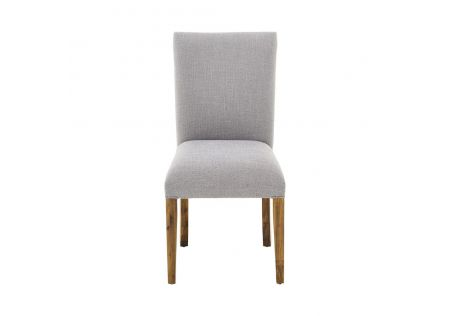 Baxter Dining Chair with Dark Legs