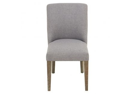 Enzo Dining Chair Grey
