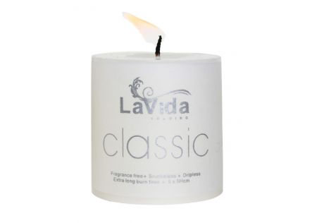 Classic Candle Extra Small