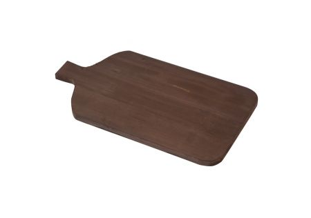 Edison Timber Serving Board Large