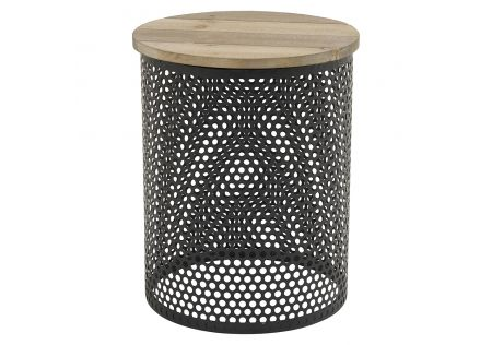 Martin Accent Table Small
