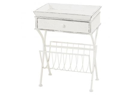 Boylan Storage Table