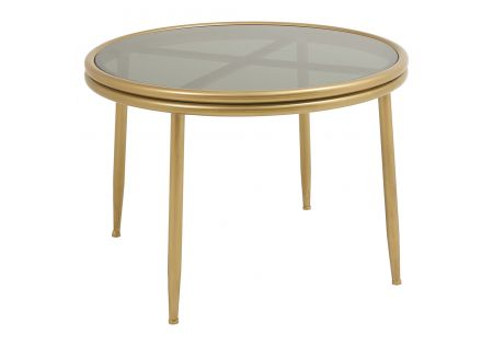Flanagan Contemporary Side Table Large
