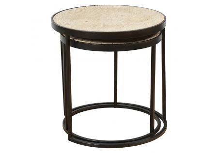 Cottesloe Nesting Tables (Set of 2)