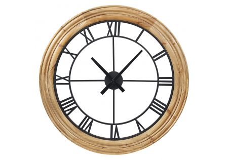 Keysborough Wall Clock