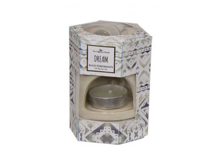 Fragrance Oil Burner - Dream