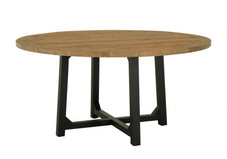 New Oxford 1600 Round Dining Table