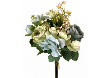 Rose & Apple Blossom Bouquet