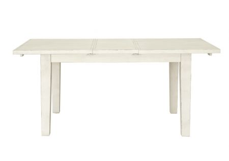 Shabby Chic 1400/1800 Small Extension Table