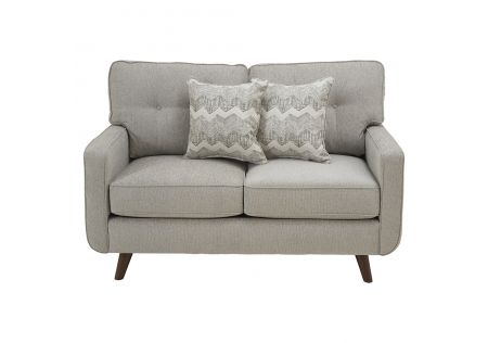 Hollywood 2 Seater Sofa Dove