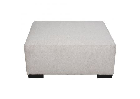 Monterey Coffee Table/Ottoman Beige