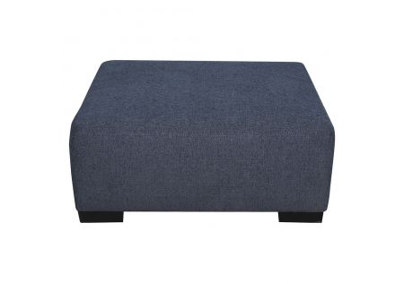 Monterey Coffee Table/Ottoman Denim