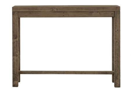 Ultimo 1400 Half Bar Table