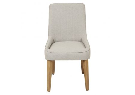 Sergio Dining Chair Light Grey