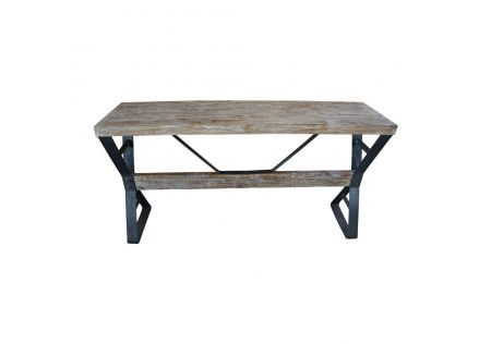 Lynx Console Table - ONLINE ONLY