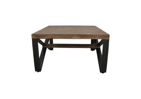 Lynx Coffee Table - ONLINE ONLY