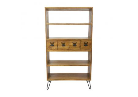Hoxton Bookcase - ONLINE ONLY