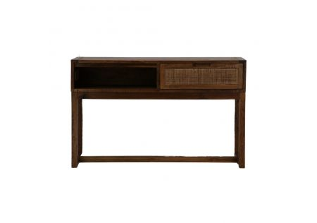 Hawaii Console Table Rustic - ONLINE ONLY