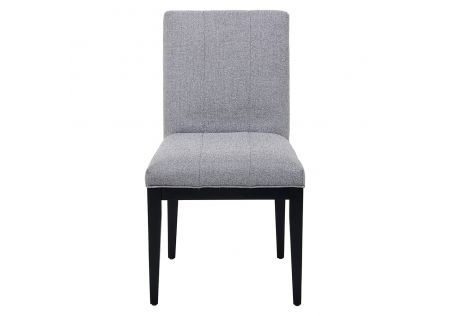 Kingston Dining Chair Grey