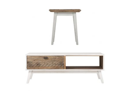 Nova Coffee Table & Side Table Package