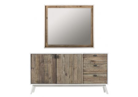 Nova Mirror and Sideboard Package