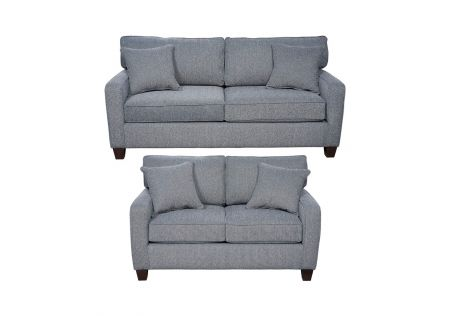 Fitzroy 2.5 and 2 Seater Sofas Package