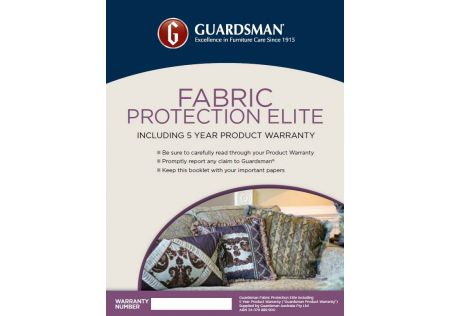 Guardsman Multiple Elite Fabric Protection