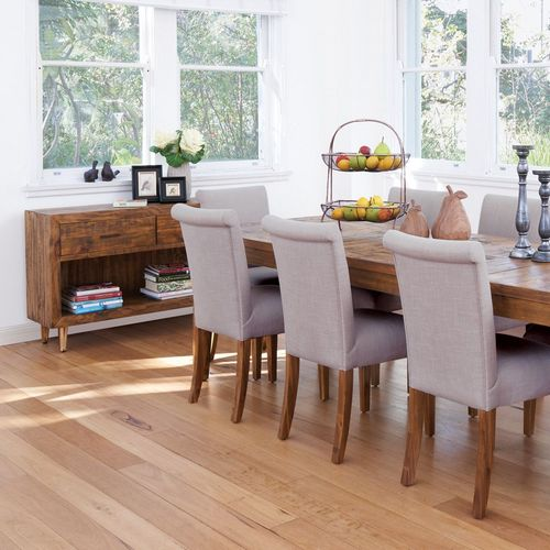 Wondrous How To Choose The Right Size Dining Table Interior Design Ideas Truasarkarijobsexamcom