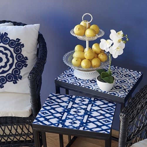 Five Side Table Decor Ideas For Living Room, Living Room Side Table Decoration Ideas